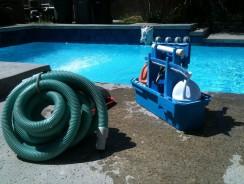 Tipps für einen sauberen Pool